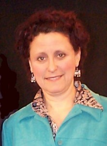 Marianne Osiel
