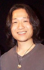 Singer/songwriter, Stanley Wu