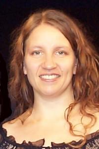 Allison Tartalia