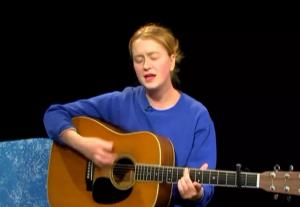 Singer-songwriter, BARLEAUX