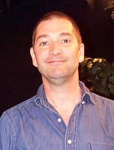 Singer/songwriter, Brendan O'Shea