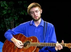Singer-songwriter, Cameron Sutphin
