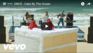 DNCE - Cake - Vid Pic
