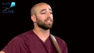 Singer-songwriter, Dan Zlotnick