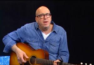 Singer-songwriter, Dave Murphy