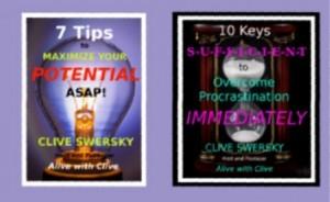 Maximize Potential and Overcome Procrastination Special Reports