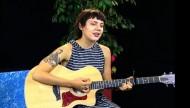 Singer-songwriter, Hana Zara