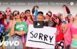 Justin Bieber - Sorry - Vid Pic