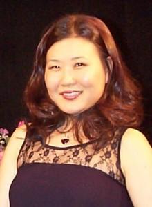 Singer-songwriter, Kiyomi