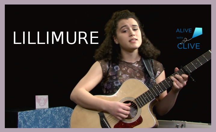Singer-songwriter, Lillimure