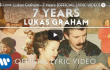 Lukas Graham - 7 Years - Vid Pic