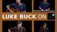 Luke Buck on Alive with Clive