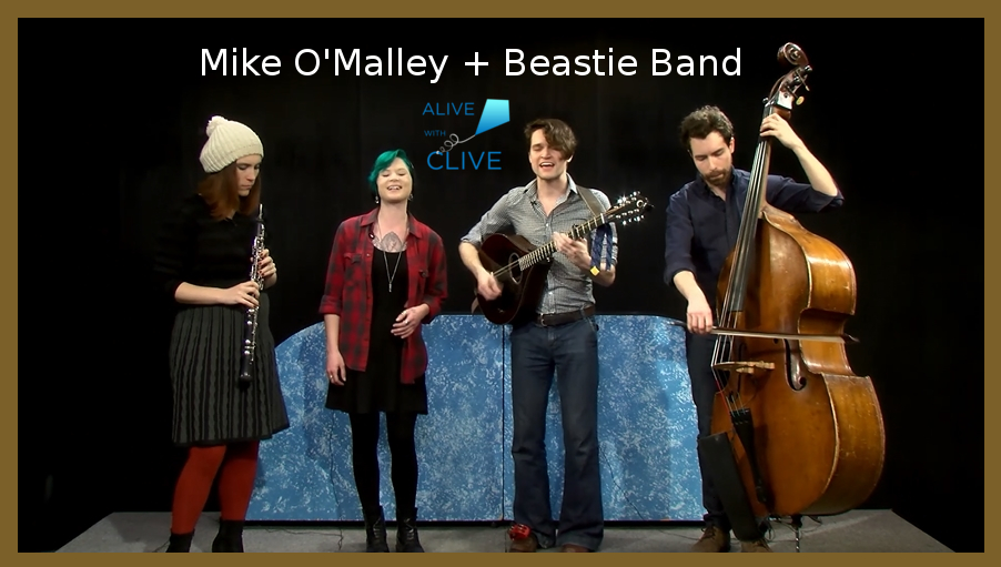 Mike O'Malley + Beastie Band