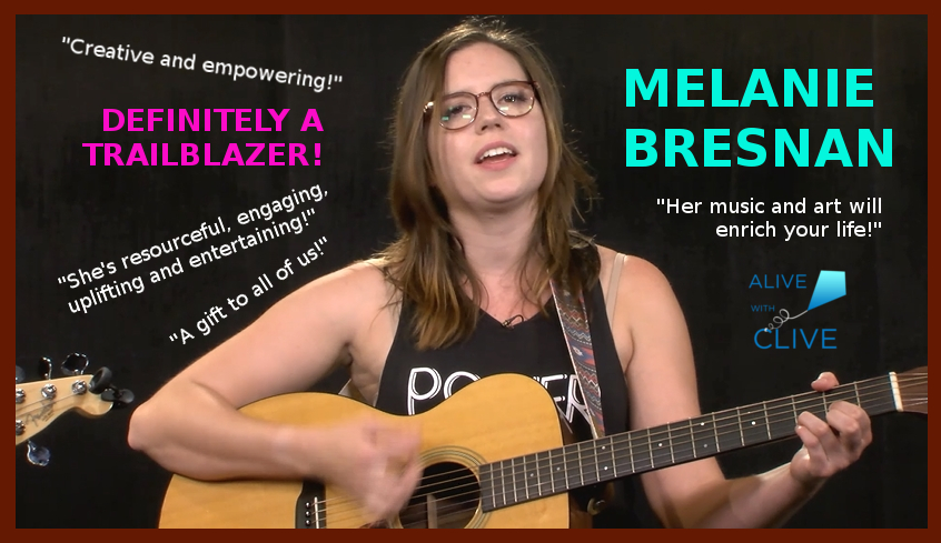 Melanie Bresnan Billboard