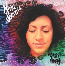 Nina Scarcia, Wash Away - CD Cover