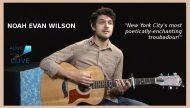 Noah Evan Wilson, on Alive with Clive