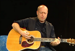 Singer-songwriter, Paul Sachs