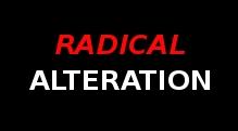 RadAlteration