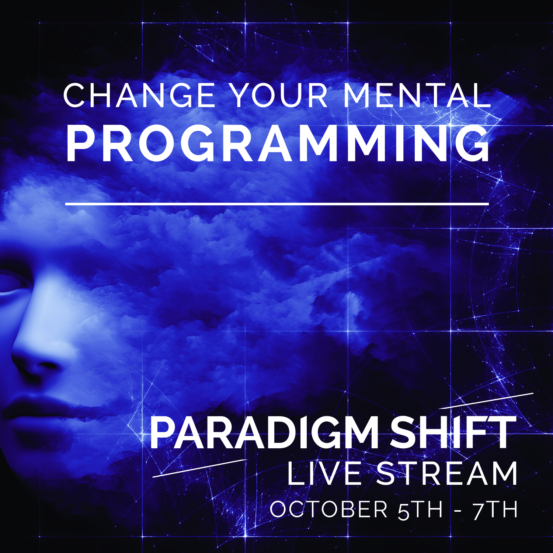Paradigm Shift Live Stream Ad SP1