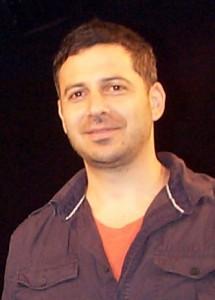 Singer-songwriter, Steve Katz