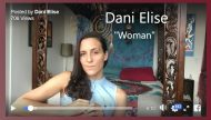 """Dani Elise, """"Woman"""""""