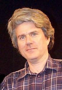 Singer/songwriter, Daniel Harnett