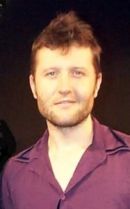 Elijah Tucker