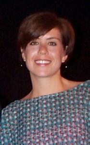 Elizabeth Grimes