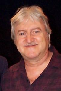 Singer/songwriter, Elliott Glick
