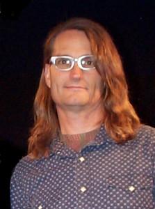 Fred Gillen Jr.