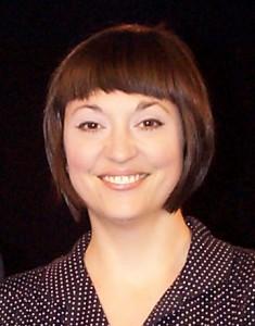 Singer/songwriter, Jenna Nicholls