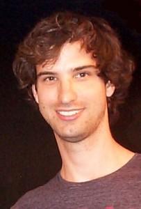 Singer/songwriter, Jon Paul