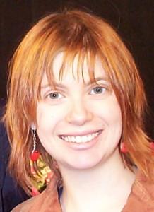 Singer/songwriter, Lindsay Dragan