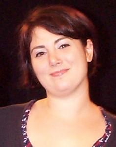 Singer/songwriter, Marissa Levy