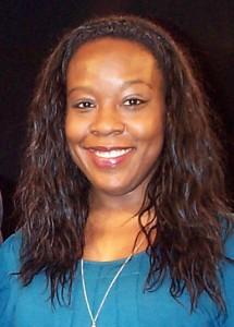 Markeisha Ensley