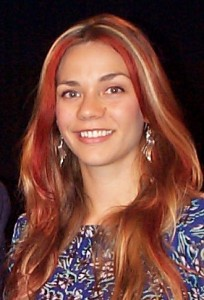 Singer/songwriter, Natalie Gelman