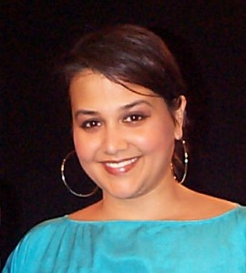 Singer/songwriter, Shelly Bhushan