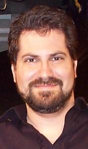 Singer/songwriter, Steven Michael Zack