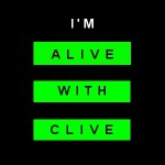 https://alivewithclive.tv