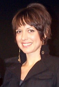 Julie Kathryn