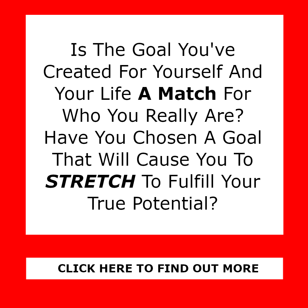 Art of Goal Creation Ad