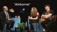"""Airborne"" by Nina Lee"