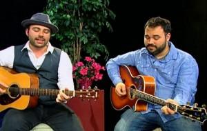 Singer-songwriter, Anthony Fallacaro