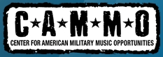 Center for American Military Music Opportunities