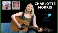 Charlote Morris on Alive with Clive