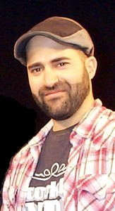 Singer/songwriter, Craig Greenberg