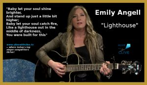 Emily Angell, Lighthouse