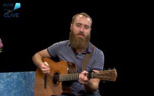 Singer-songwriter, Jason Moore