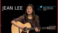Jean Lee on Alive with Clive