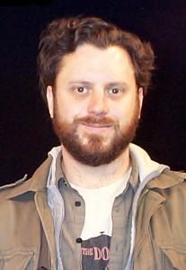 Singer-songwriter, Jeff Litman
